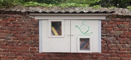 Boîtes à livres