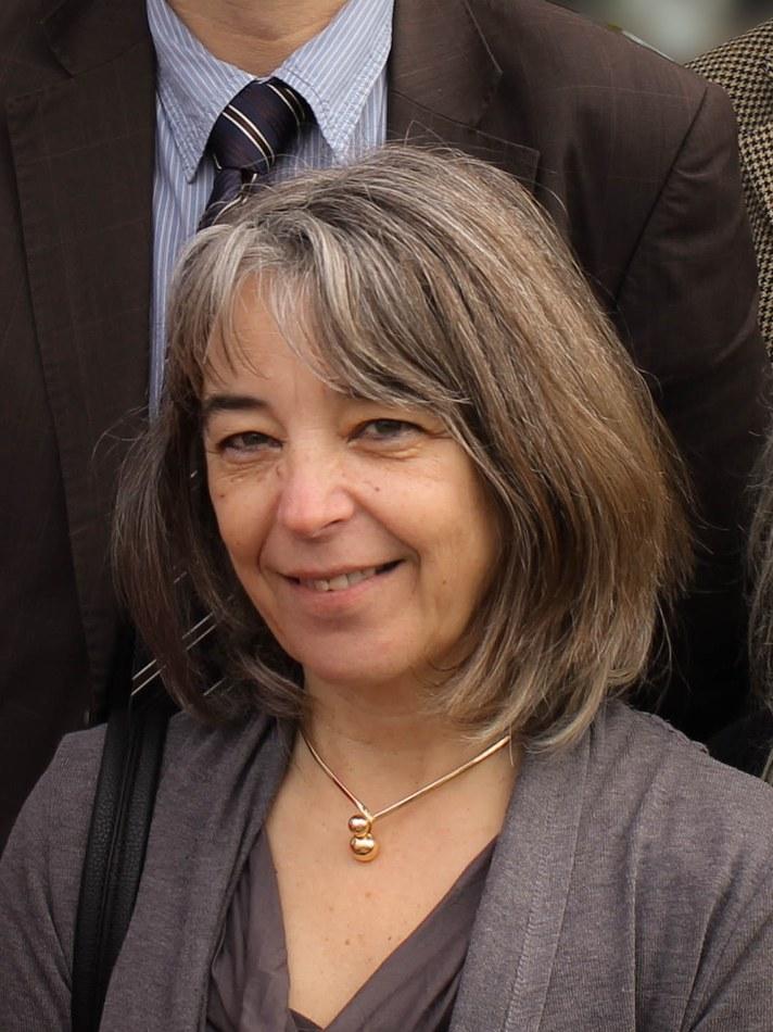 Joëlle Ricour