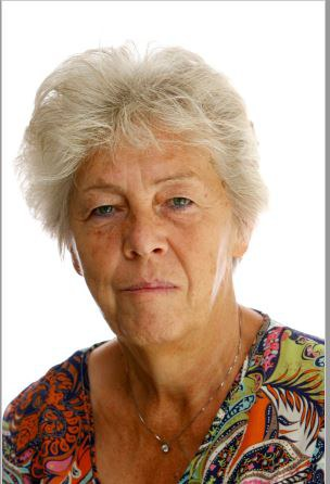 Viviane Mortier