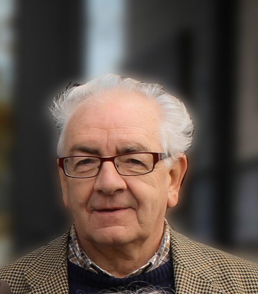 Gérard Jacques